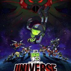 Ben 10 vs. the Universe The Movie 2020