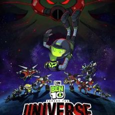 Ben 10 vs. the Universe The Movie 2020 Subtitles