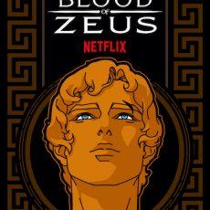 Blood of Zeus S01 E01