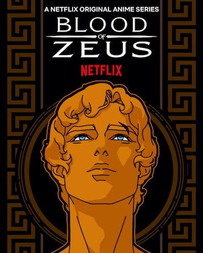 Blood of Zeus S01 E03