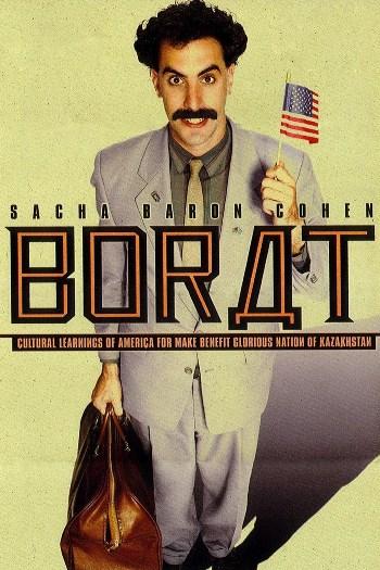 Borat 2006