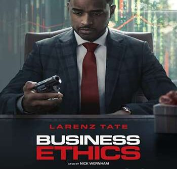 Business Ethics 2019
