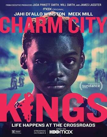Charm City Kings 2020 Subtitles