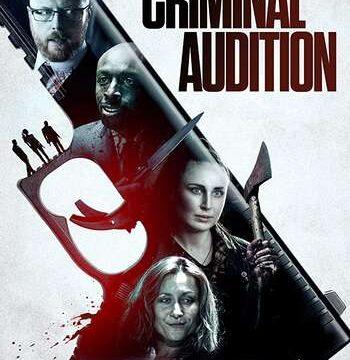 Criminal Audition 2020