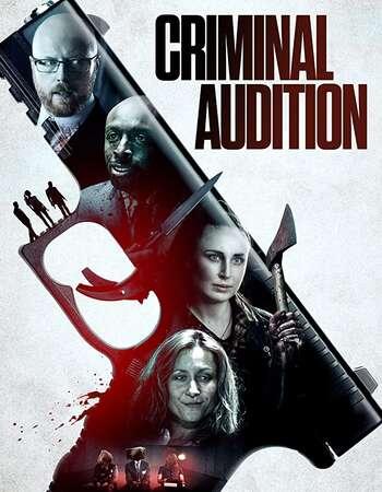 Criminal Audition 2020 Subtitles