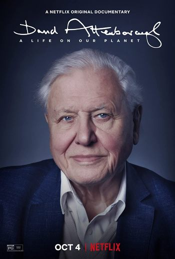 David Attenborough A Life on Our Planet 2020 Subtitles