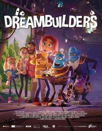 Dreambuilders 2020 Subtitles