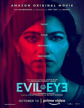 Evil Eye 2020 Subtitles