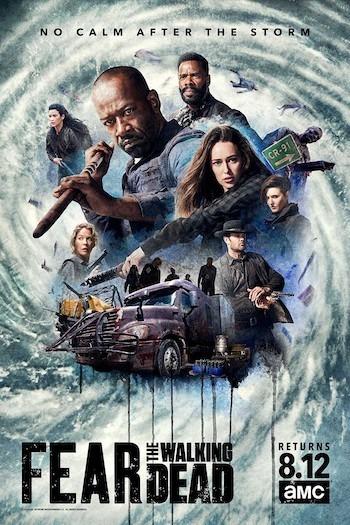 Fear The Walking Dead S06 E02