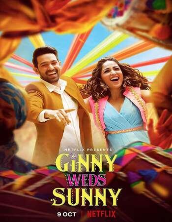 MOVIE: Ginny Weds Sunny (2020)