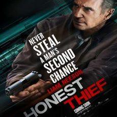 Honest Thief 2020 Subtitles