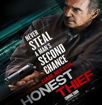 Honest Thief 2020 Subtitles