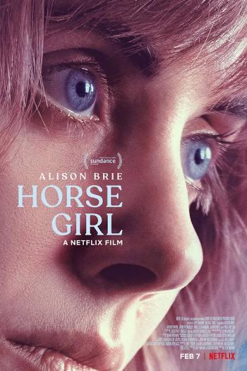 Horse Girl 2020