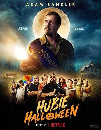 Hubie Halloween 2020 Subtitles