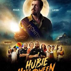 Hubie Halloween 2020 dual audio