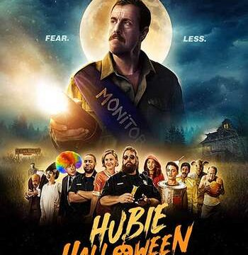Hubie Halloween 2020 dual audio