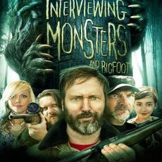 Interviewing Monsters and Bigfoot 2020