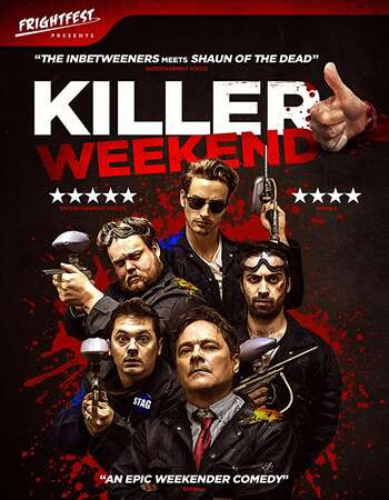 Killer Weekend 2020