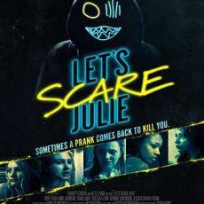 Lets Scare Julie 2020 Subtitles