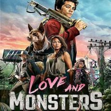Love and Monsters 2020 Subtitles