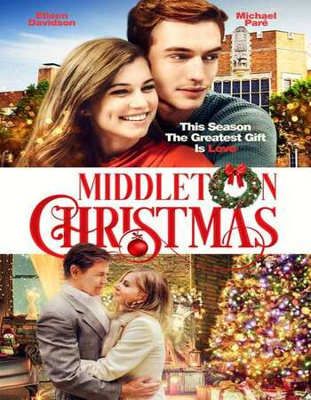 Middleton Christmas 2020