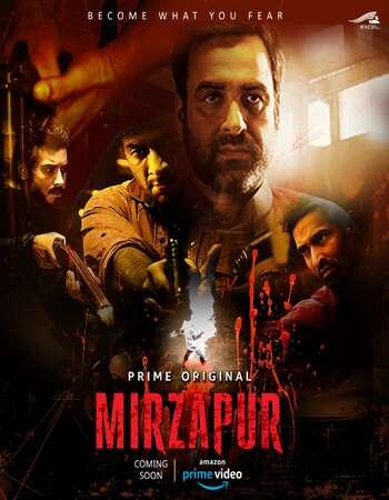 Mirzapur 2018 S01