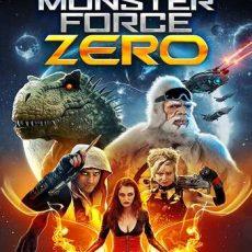 Monster Force Zero 2020