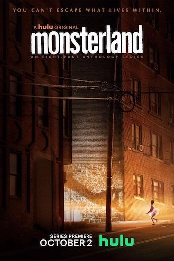 Monsterland Season 1
