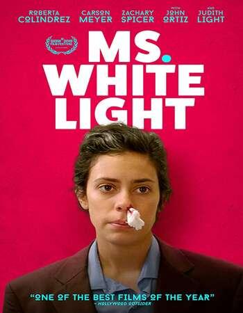 Ms. White Light 2020