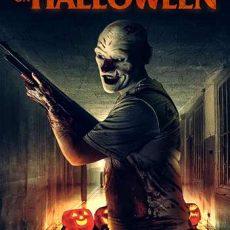 On Halloween 2020