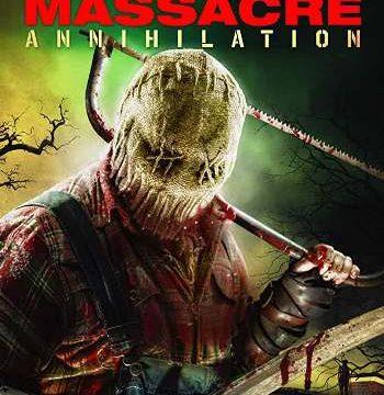 Redwood Massacre Annihilation 2020