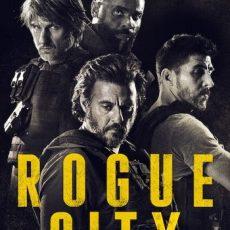Rogue City 2020 Subtitles