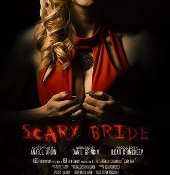 Scary Bride 2020