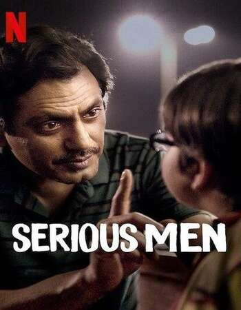 Serious Men 2020 Subtitles