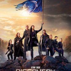 Star Trek Discovery S03 E01