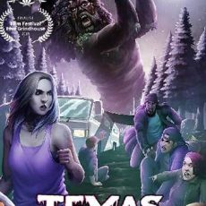 Texas Death Trippin 2020