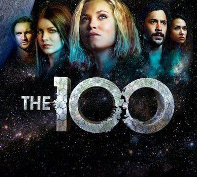 The 100 Season 7 Episode 16