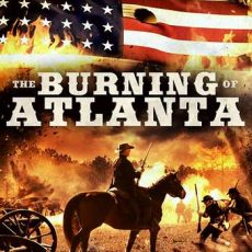 The Burning of Atlanta 2020
