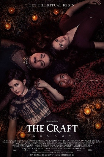The Craft Legacy 2020 Subtitles