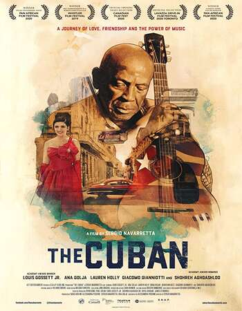 The Cuban 2020