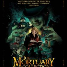 The Mortuary Collection 2020 Subtitles