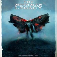 The Mothman Legacy 2020