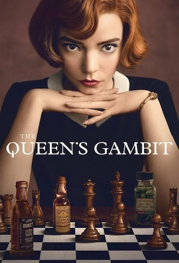 The Queens Gambit S01 E03