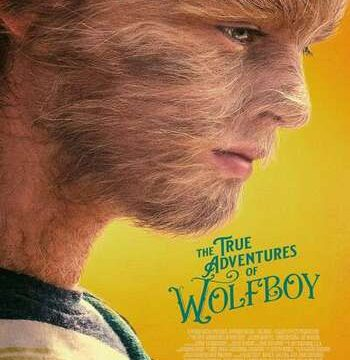 The True Adventures of Wolfboy 2020