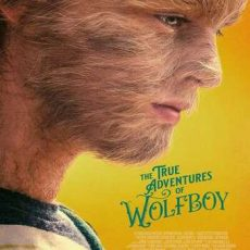 The True Adventures of Wolfboy 2020 Subtitles