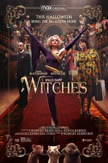 The Witches (2020) Download Full Movie Free