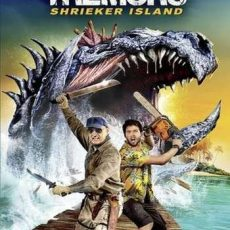 Tremors Shrieker Island 2020