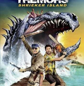 Tremors Shrieker Island 2020 Subtitles