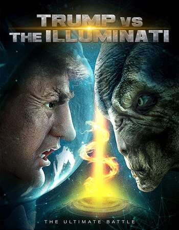 Trump vs the Illuminati 2020