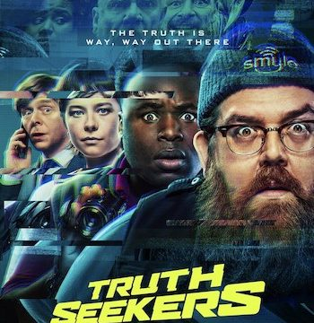 Truth Seekers S01 E04